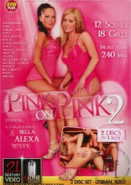 Pink on Pink 2 Porn Movie