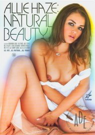 Allie Haze: Natural Beauty (2013) Icon