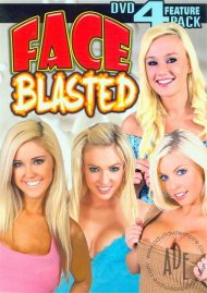 Face Blasted Porn Movie