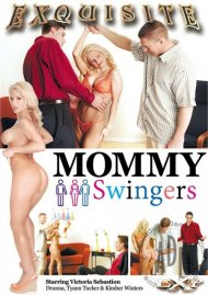 Mommy Swingers Porn Movie