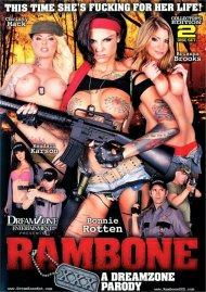 Rambone XXX: A Dreamzone Parody Porn Movie