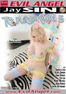 TS Playground 5 Porn Video