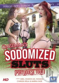 Sodomized Sluts: Portuguese Tour Porn Movie