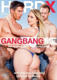 Stream Gangbang Me Porn Video from Hard X!