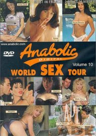 World Sex Tour 10 Porn Video