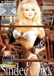 Deep Inside Sindee Coxx (VCA) Porn Movie
