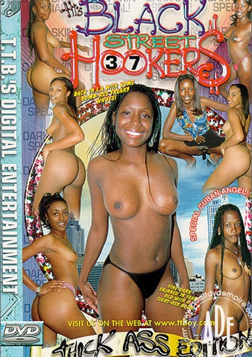 Blackstreet hookers dvd difficult tell