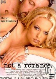 Not a Romance Porn Movie