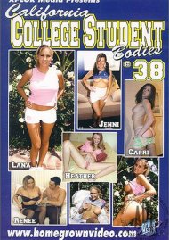 California College Student Bodies #38 Porn Video