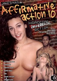 Affirmative Action 10 Porn Video