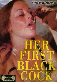 Her First Black Cock Porn Movie