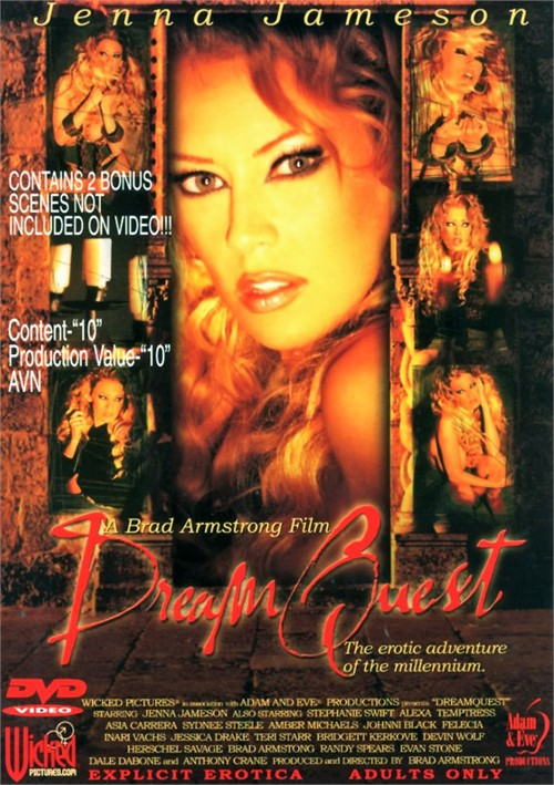 Dream Quest Porn Movie