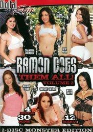 Ramon Does Them All! Vol. 2 Porn Movie