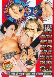 Rocco: Mayor Of Big Cock Porn Video