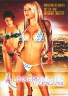 Lingerie Nights DVD Magazine: Volume 1  Porn Movie