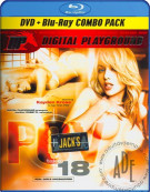 Jacks POV 18 (DVD + Blu-ray Combo) Blu-ray