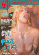 Cum & Frost My Face Porn Video