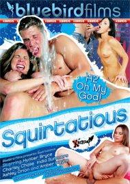 Squirtatious Porn Movie