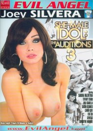 She-Male Idol: The Auditions 3 Porn Movie
