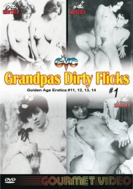 Grandpas Dirty Flicks Porn Movie