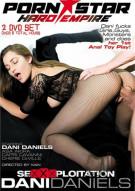 Sexxxploitation: Dani Daniels Porn Movie