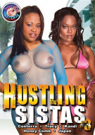 Hustling Sistas #3 Porn Video