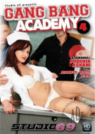 Gang Bang Academy Vol. 4 Porn Movie