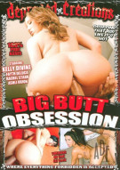 Big Butt Obsession Porn Movie