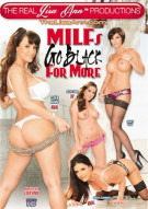 MILFs Go Black For More Porn Movie