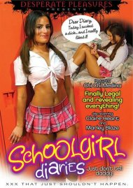Schoolgirl Diaries Porn Video