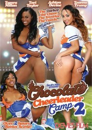 Chocolate Cheerleader Camp 2 Porn Video