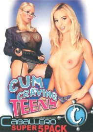 Cum Craving Teens Porn Movie
