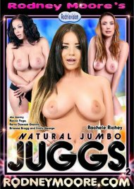 Natural Jumbo Juggs 2 Porn Video