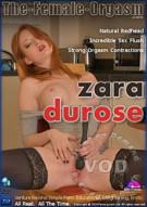 Femorg: Zara DuRose Porn Video