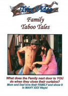 Family Taboo Tales Porn Video