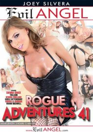 Rogue Adventures 41 HD Porn Video Image from Evil Angel.