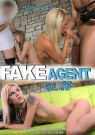 Fake Agent 26 Porn Movie