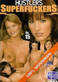 Superfuckers 15 Porn Movie