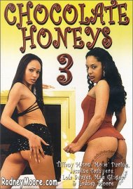 Chocolate Honeys 3 Porn Movie