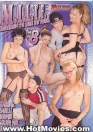 M.I.L.T.F. (Mothers Id Like to Fuck) #8 Porn Video