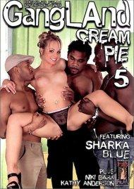 Gangland Cream Pie 5 Porn Video