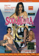 Sodomania 10: Euro/American Again Porn Video