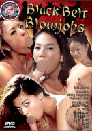 Black Belt Blowjobs Porn Video