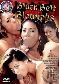 Black Belt Blowjobs Porn Movie