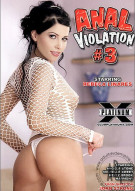 Anal Violation #3 Porn Video