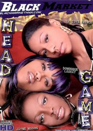 Head Game Porn Video