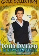 Tom Byron Screws The Stars Porn Movie