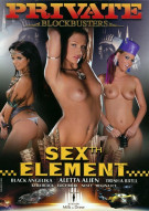 Sexth Element Porn Movie