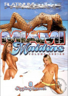 Miami Maidens: The Volume Series Porn Video