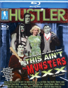 This Aint The Munsters XXX Blu-ray